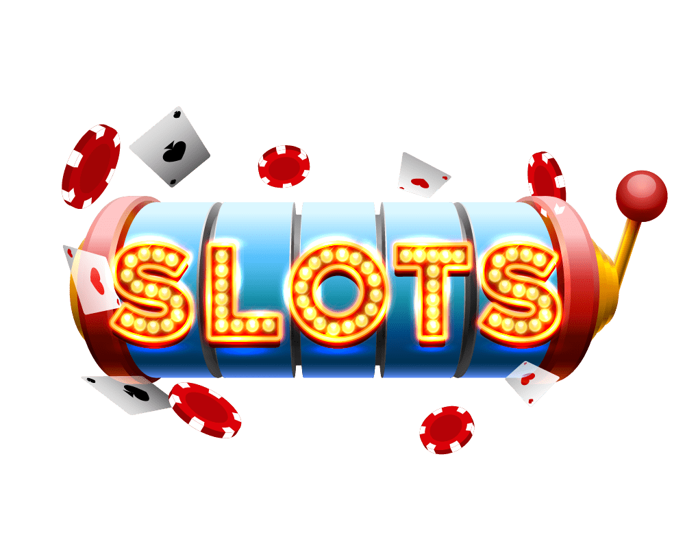 Slots online for real players